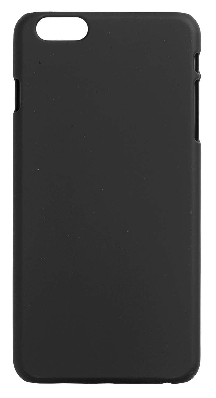 eSTUFF  iPhone 6+/6s+ SoftGrip Casa - černý