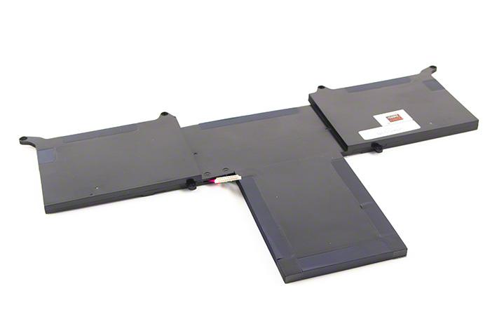 Batéria pre Acer Aspire S3-331, S3-371, S3-391, S3-951 serie - 3300 mAh