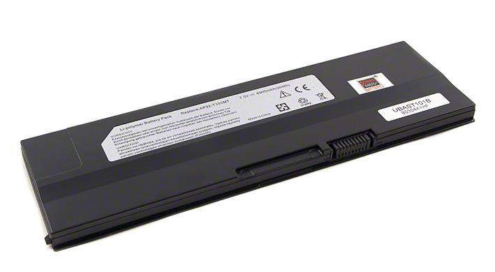 Batéria pre Asus Eee PC T101, T101MT - 4900 mAh
