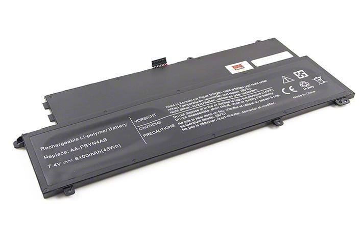Batéria pre Samsung 530U3B, 530U3C, NP530U3B, NP530U3C - 6100 mAh