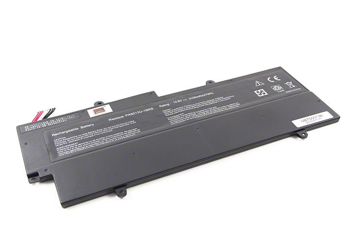 Batéria pre Toshiba Portege Z830, Z930 - 3100 mAh