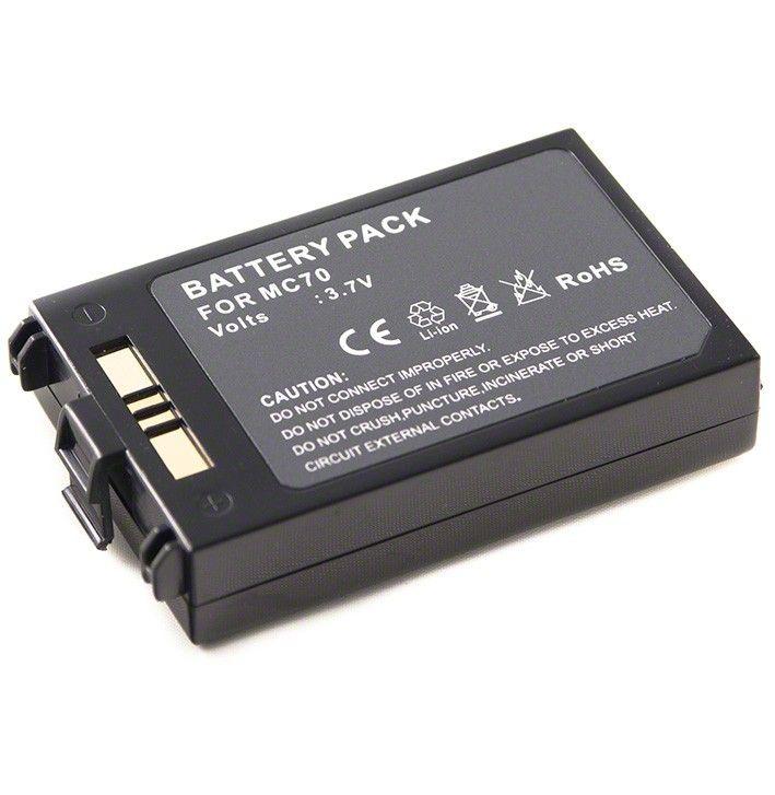 Batéria pre Symbol MC70, MC75, MC7090 - 1800 mAh
