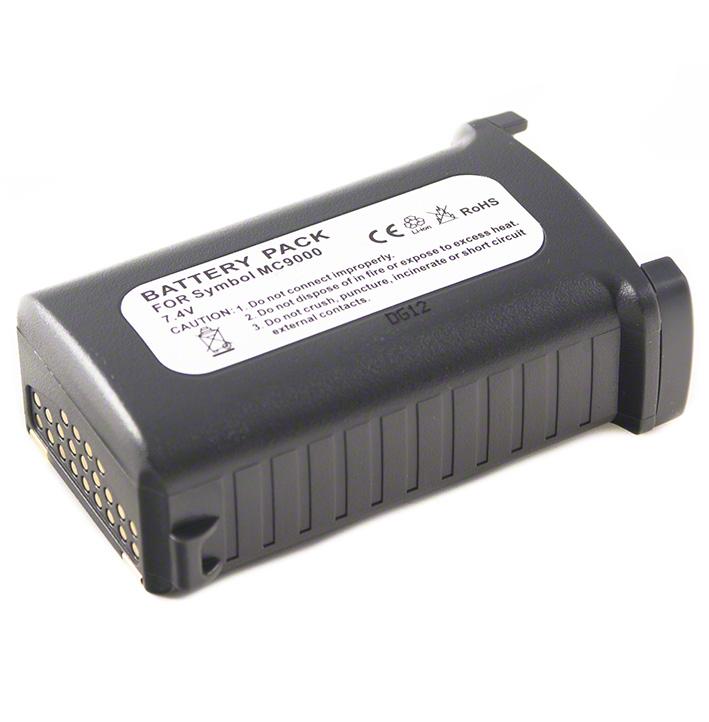 Batéria pre Symbol MC9000, MC9010, MC9050, MC9062 - 2200 mAh