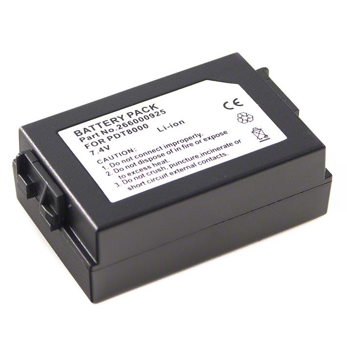 Batéria pre Symbol PDT8000, PDT8037, PDT8046, PDT8056 - 1200 mAh