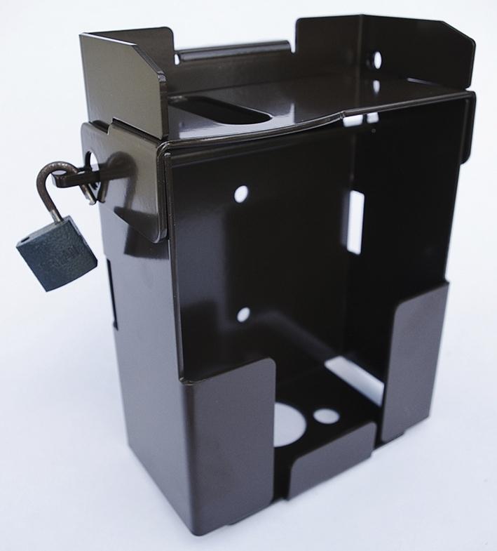 Kovová skříňka pre UV/UM595 2G/3G