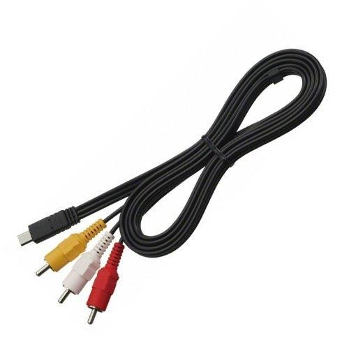 AV kábel pre Sony Handycam HDR-CX, HDR-PJ séria - VMC-15MR2