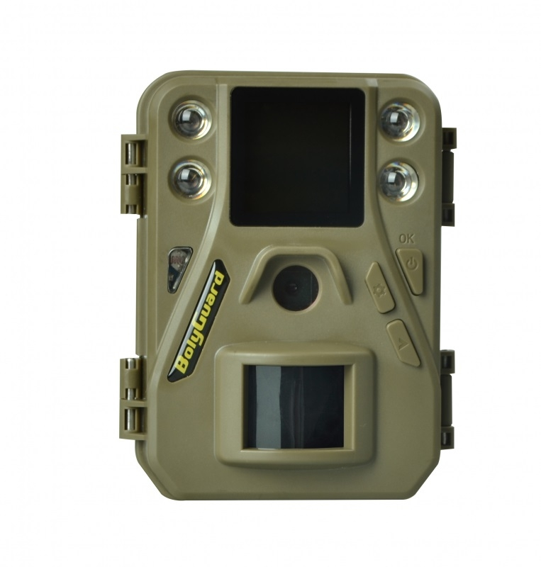 Fotopasca ScoutGuard SG520 + 8GB pam. karta