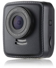 CEL-TEC palubná Full-HD kamera E09W GPS CZ