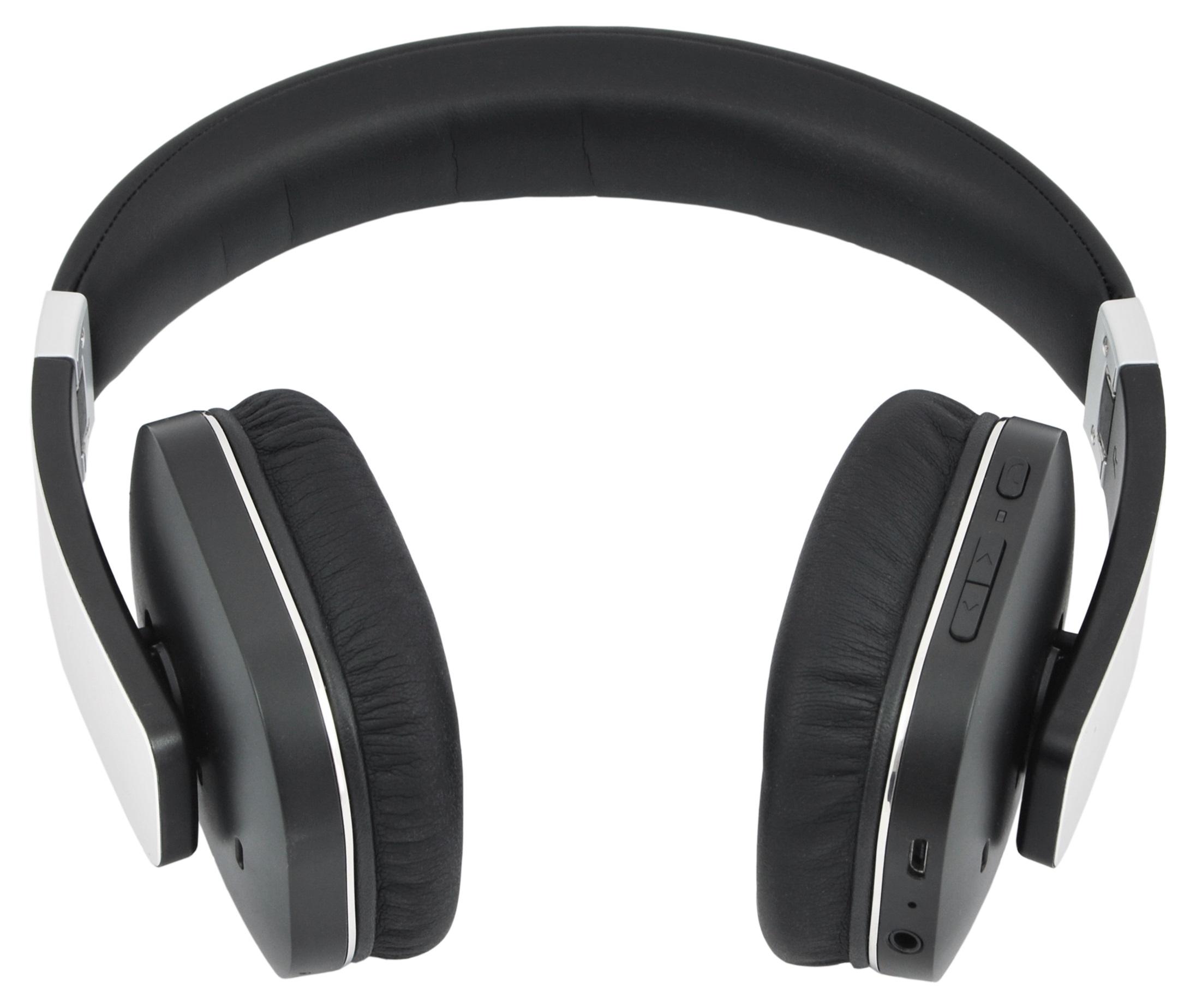 CEL-TEC  F5A-Active noisa-Bluetooth Stereo sluchátka s mikrofonem
