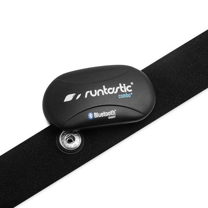 Runtastic Heart Rate Combo Monitor - hrudný pás bluetooth/ANT+