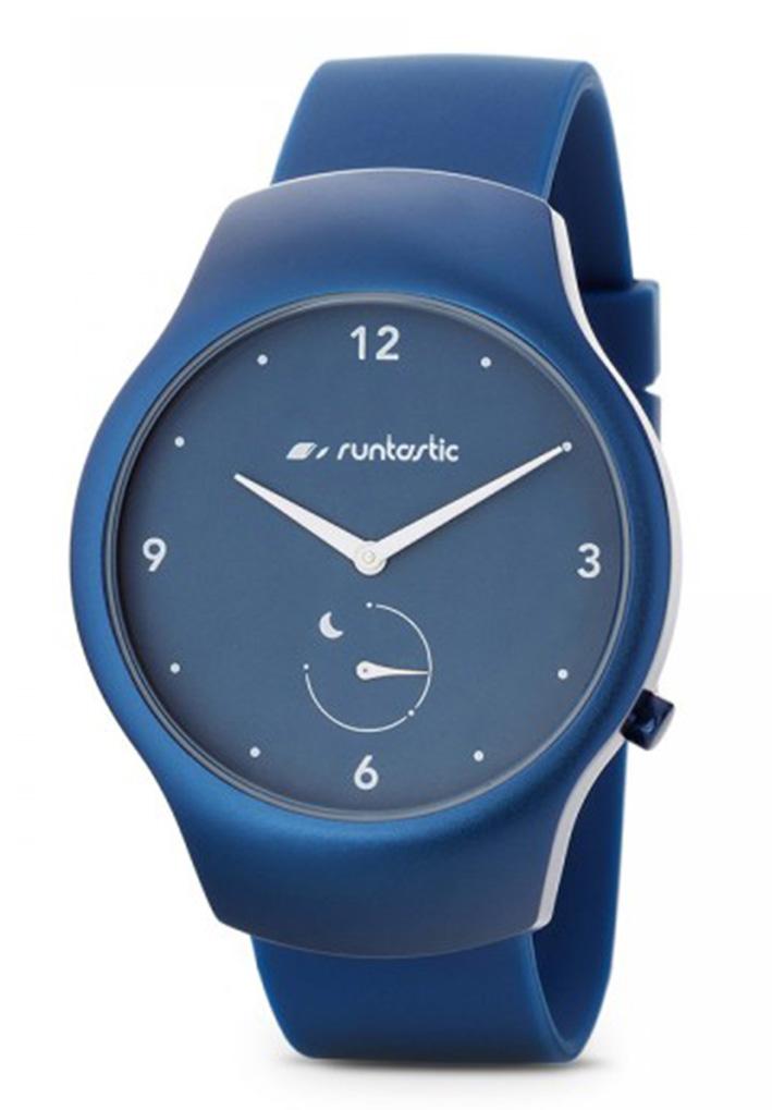 Runtastic Moment Fun, Indigo - chytré hodinky