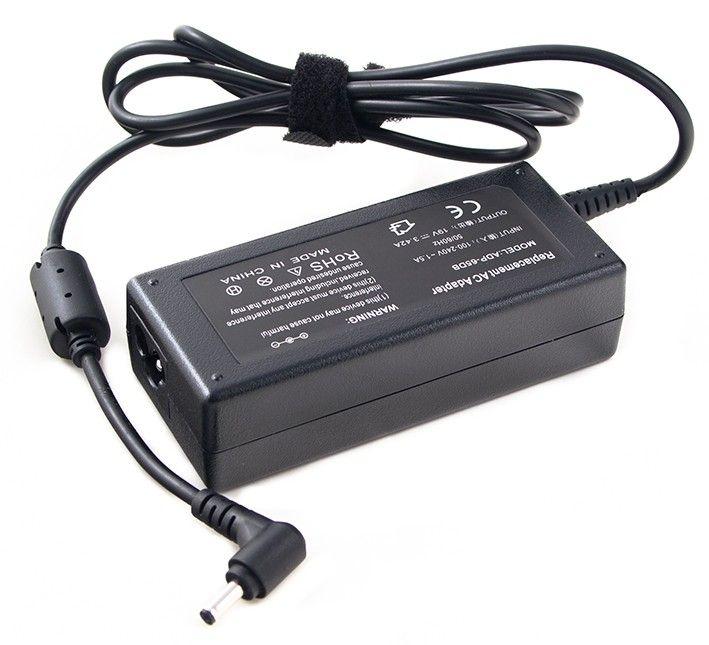 AC adaptér pre Asus 19V 3,42A - 4,0x1,35mm