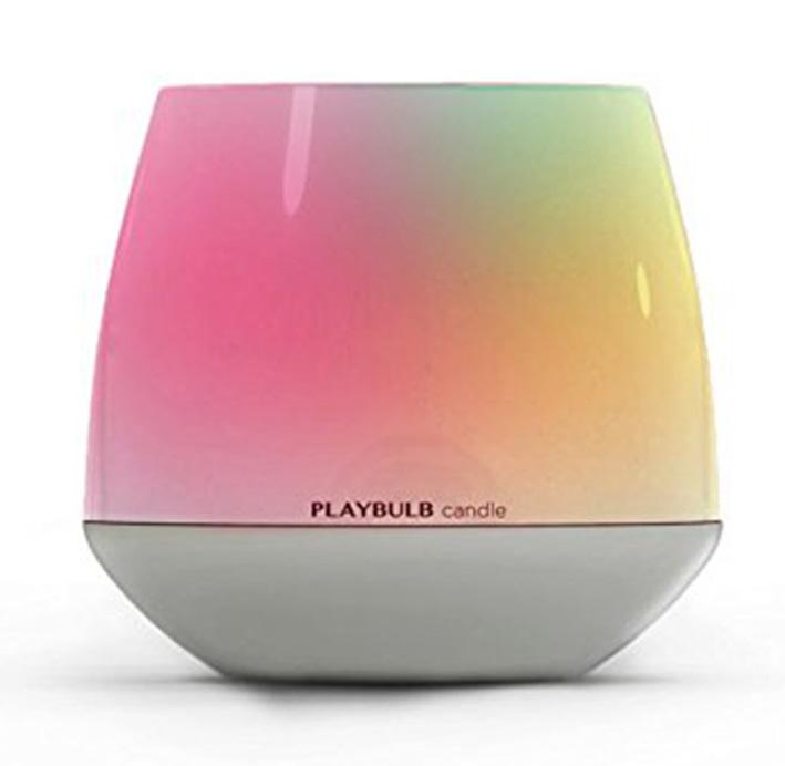 MiPow Playbulb Candle inteligentná LED Bluetooth svíčka