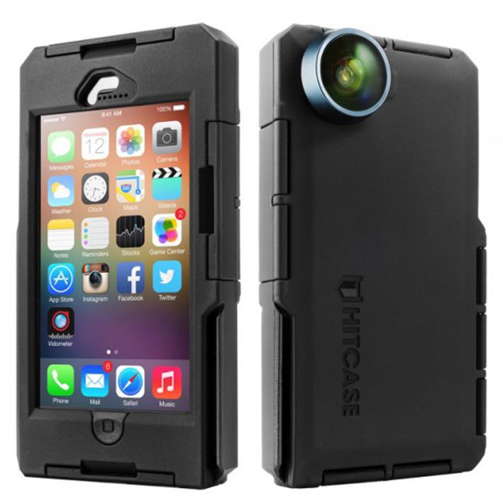 Hitcasa Pre+ pre iPhone 5/5S/5C
