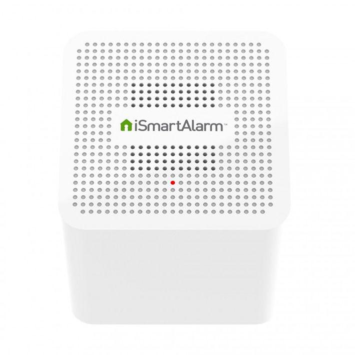 iSmartAlarm bezdrôtové siréna
