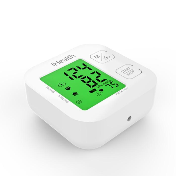 iHealth TRACK KN-550BT meřič krevního tlaku