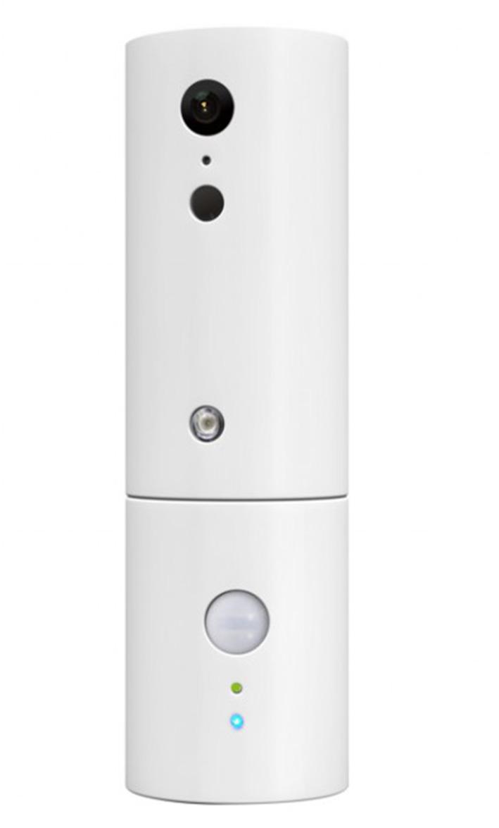 Amaryllo iSensor HD bílý