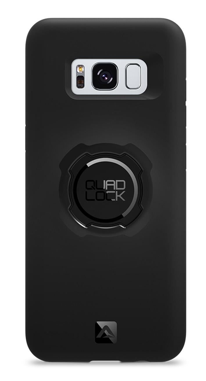 Quad Lock kryt mobilného telefónu Casa - Samsung Galaxy S8