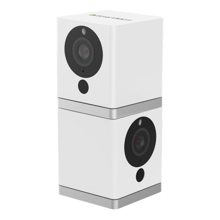 iSmartAlarm SPOT kamera - balenie 2 ks