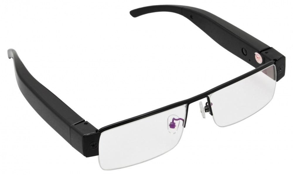 CEL-TEC kamera v brýlích EC5 1080p Full HD