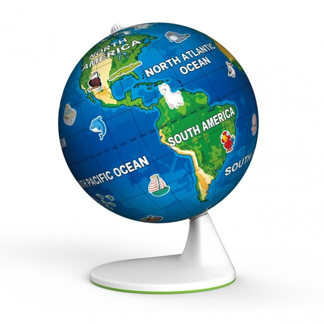 NEOBEAR AR Globe