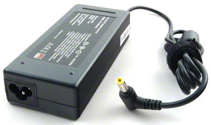 AC adaptér (nabíjačka) pre Acer 19V/4.74A - 90W (5,5x2,5mm) kompatibil.