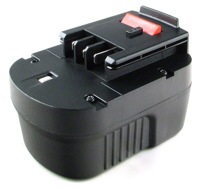 Batéria pre Black and Decker FS120B, FSB12, HPB12, FS120BX - 12V - 2000 mAh B