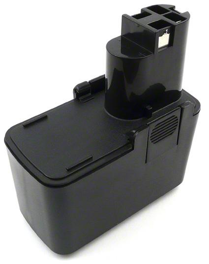 Batéria pre Bosch 2607335054, 2607335055, 2607335071 - 12.0 V - 3000 mAh