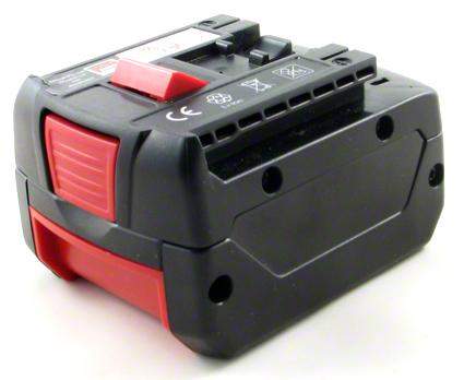 Batéria pre Bosch BAT607, BAT614, 2607336150 - 14,4V - 3000 mAh B Li-Ion
