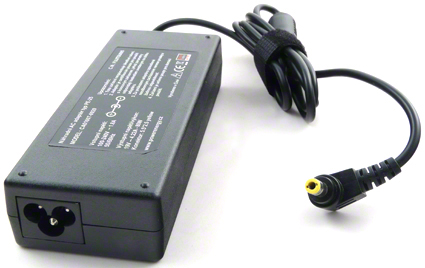 AC adaptér pre Fujitsu Siemens 19V 4,22A - 5,5x2,5mm