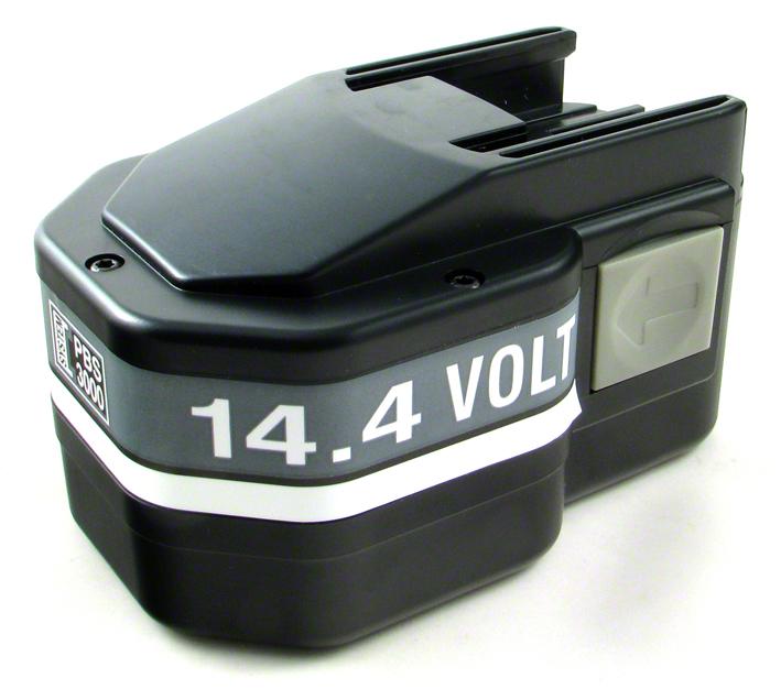 Batéria pre AEG BDSE 14.4T, BS2E14.4T, Milwaukee 48-11-1000, 48-11-1014 - 14.4V - 3300 mAh B