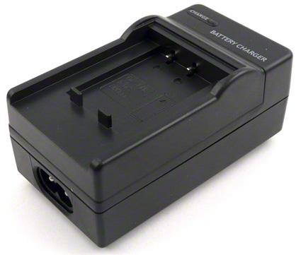 Nabíjačka batérií pre OLYMPUS LI-60B, NIKON EN-EL11, PENTAX D-LI78, LEICA DP80, SANYO DB-L70