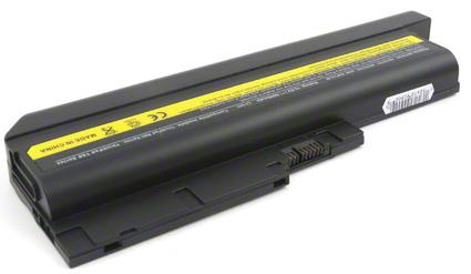 Batéria pre IBM ThinkPad R500, R60e, Lenovo Thinkpad R60 - 5200 mAh