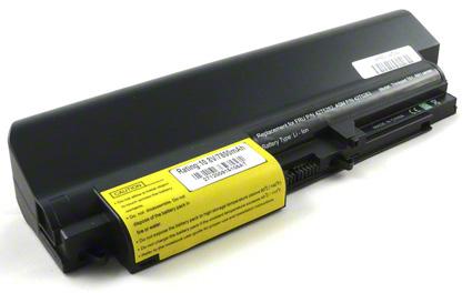 Batéria pre Lenovo ThinkPad R400, R61, R61i, T400, T61 - 7800 mAh