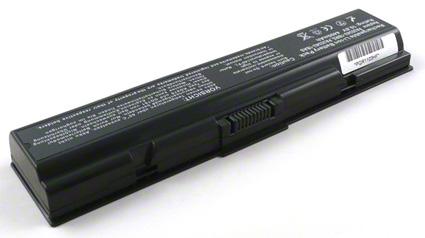 Batéria pre Toshiba Satellite A200, A300, A500, L500, M200 - 4400 mAh