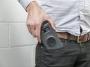 Quad Lock kryt mobilného telefónu Casa - Samsung Galaxy S9+