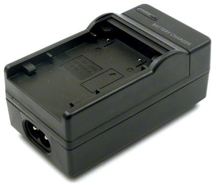 Nabíjačka pre JVC BN-VF808U, BN-VF815, BN-VF823