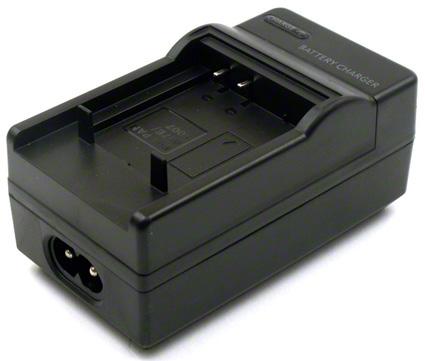 Nabíjačka pre Panasonic CGA-S007E, CGA-S007, CGA-S007A, CGR-S007, DMW-BCD10, DMWBCD10, CGA-S007A/1B, CGA-S0057/1B