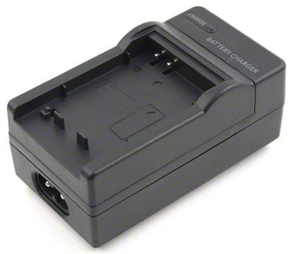 Nabíjačka pre Canon NB-4L