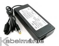 Adaptér pre LCD monitor - 12V, 6A, 72W