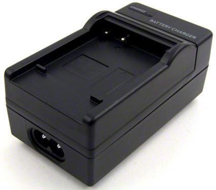 Nabíjačka pre Panasonic DMW-BCF10, DMW-BCF10E