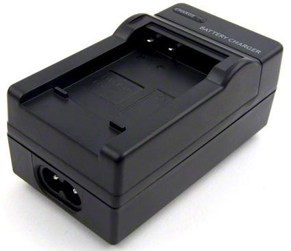 Nabíjačka pre Panasonic DMW-BCG10, DMW-BCG10E