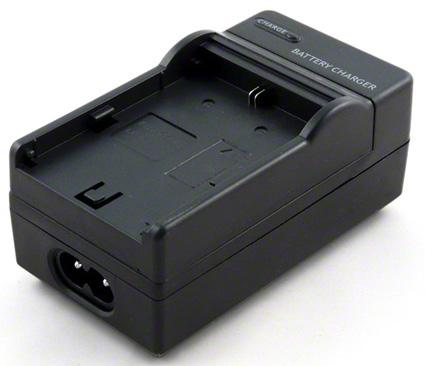 Nabíjačka pre Canon LP-E6