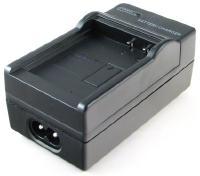 Nabíjačka batérii pre PANASONIC DMW-BCH7E, DMW-BCH7