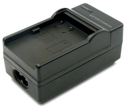 Nabíjačka pre Canon BP-508, BP-511, BP-511A, BP-512, BP-514, BP-522, BP-535