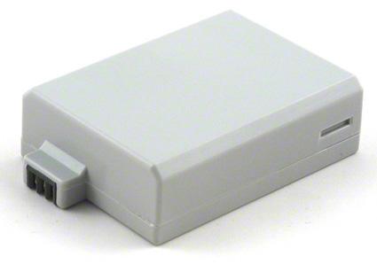 Batéria pre Canon LP-E5 - 1100 mAh
