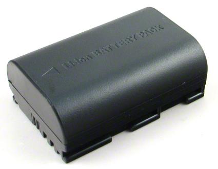 Batéria pre Canon LP-E6 - 1800 mAh