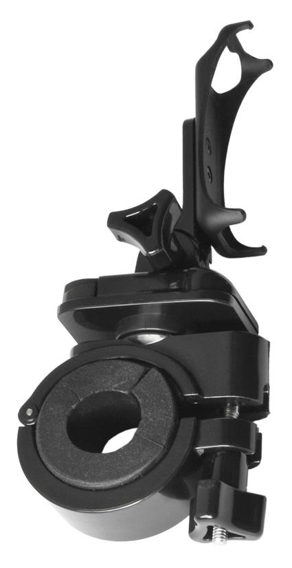 Držiak na riadidlá A66 pre minikameru DCR-11, DCR-12 HD