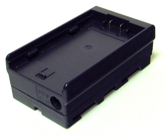 Batériový adaptér na batérie Panasonic pre prídavné svetlo Power Energy Mobile PE-5005