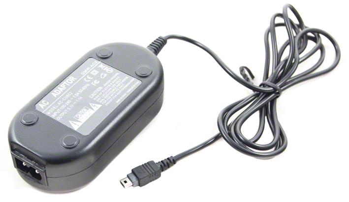 Neoriginálny adaptér pre Panasonic DMW-AC5, DMW-AC5G